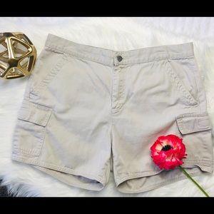 Calvin Klein Women's Sorts Pants Size 12